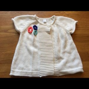 First Impression Sweater baby girl 24 Months / 2T